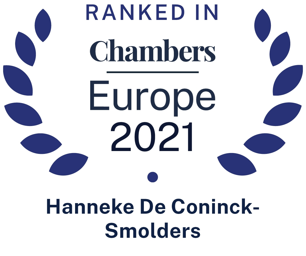 Hanneke De Coninck-Smolders