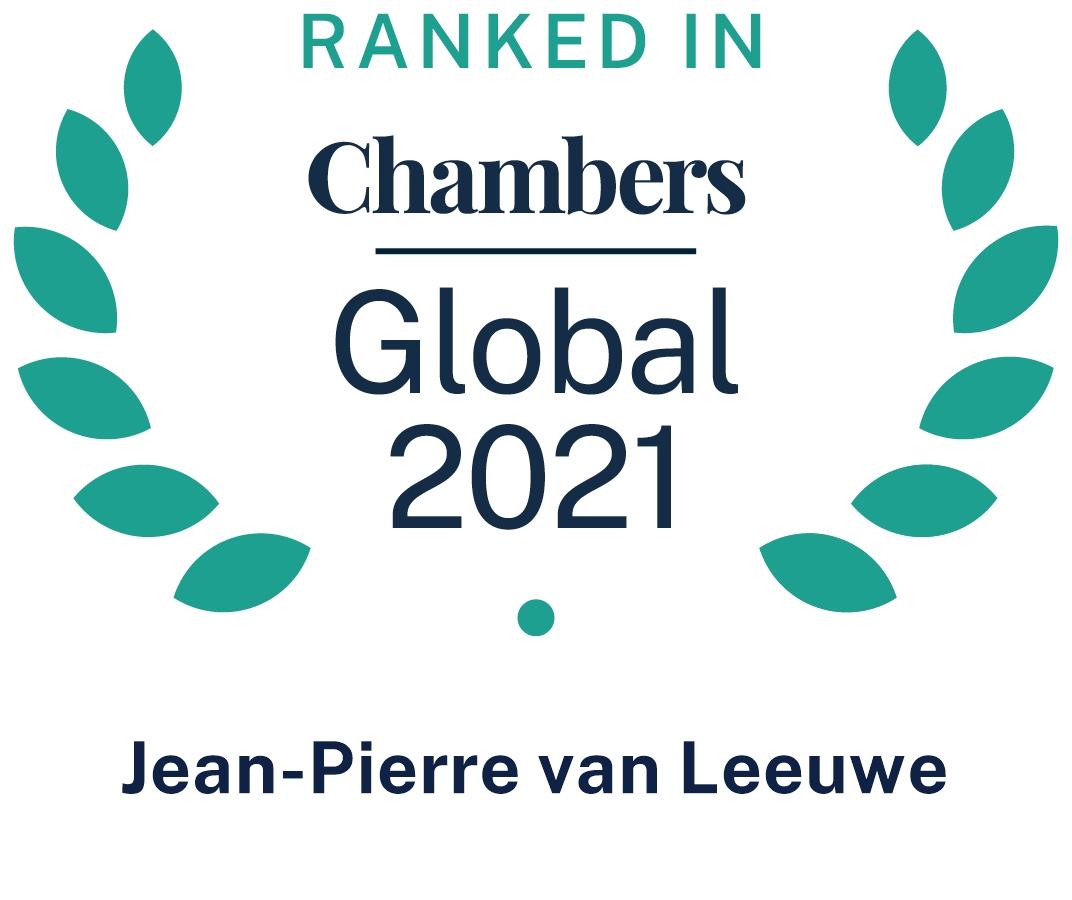 Jean-Pierre van Leeuwe